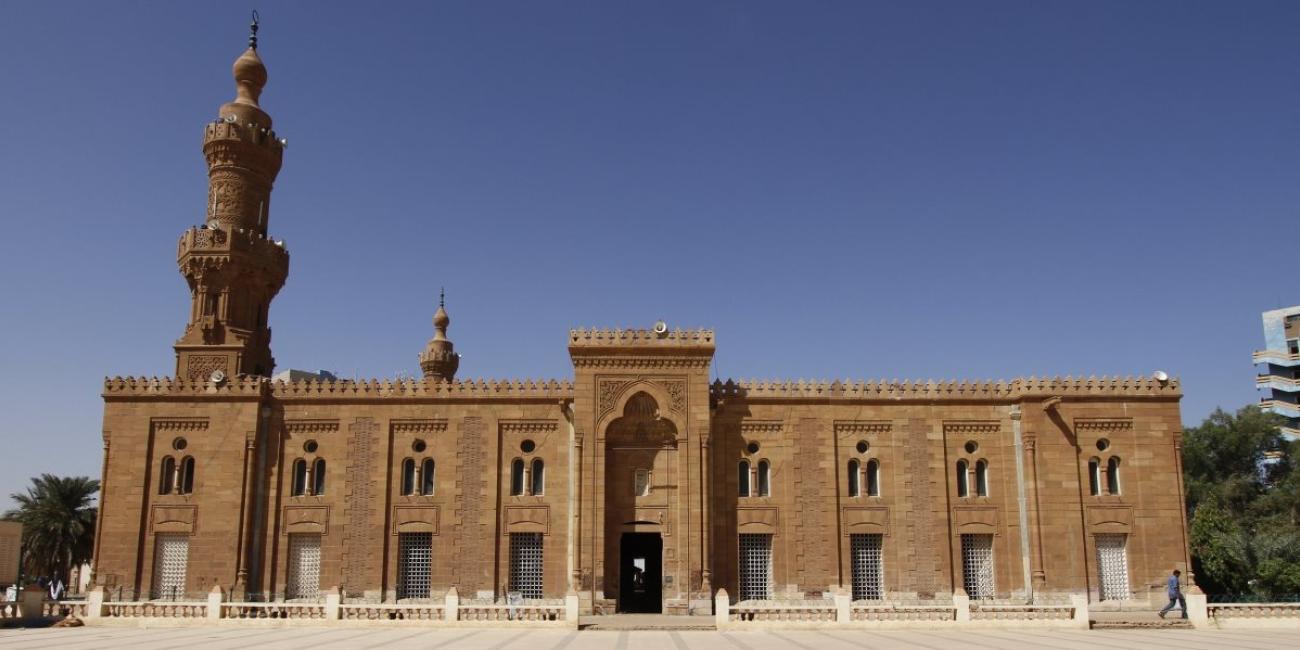 حضارة وتراث  فندق وشقق إيوا الخرطوم