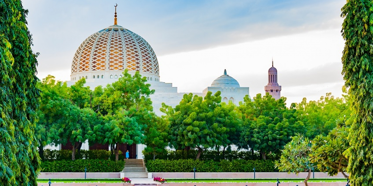 ثقافة و تراث فندق و منتجع كورال مسقط