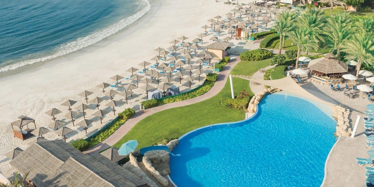 Coral Hotel & Resorts