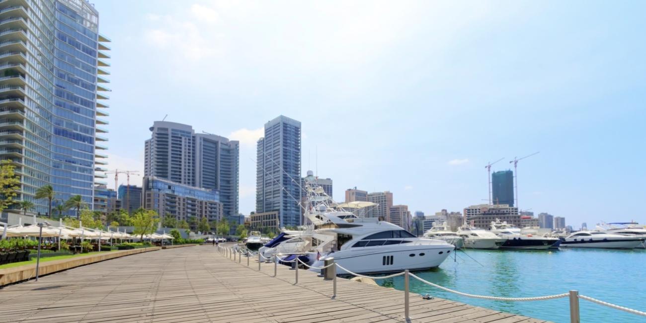 Zaytuna Bay Coral Beirut Al Hamra