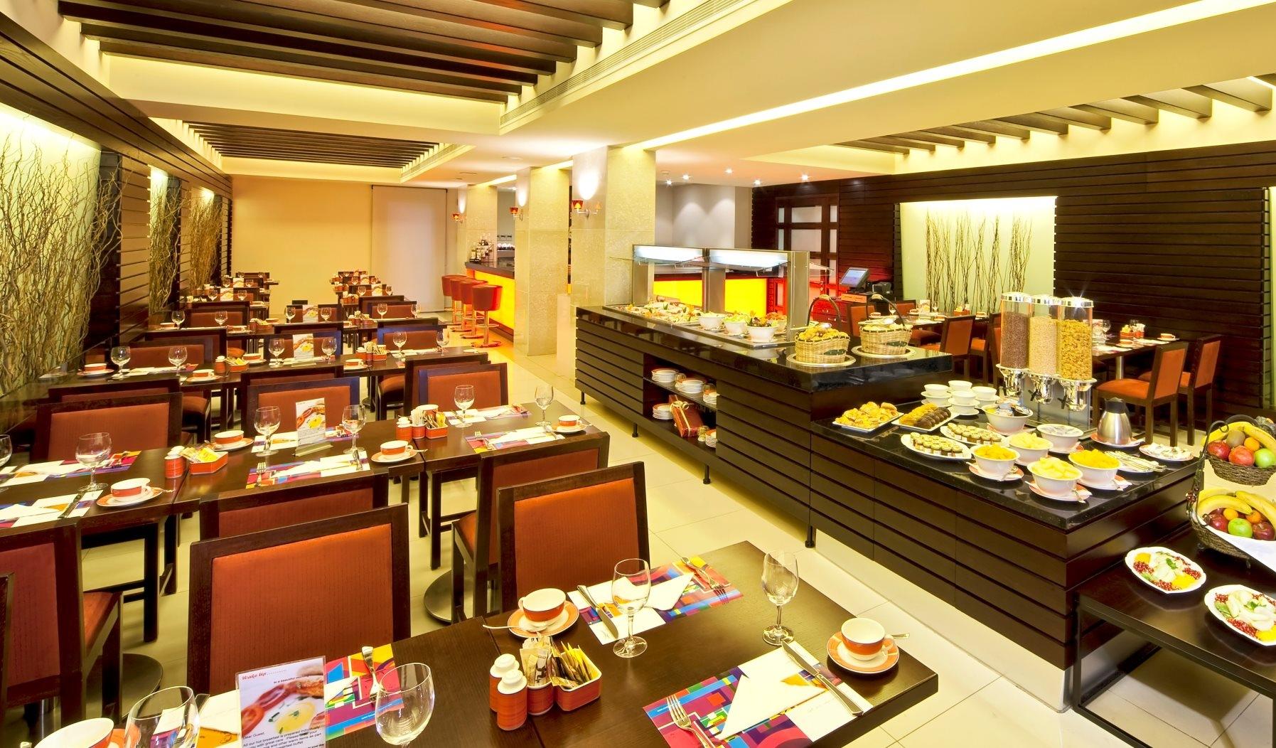 Coral Beirut Al Hamra hotel Restaurants