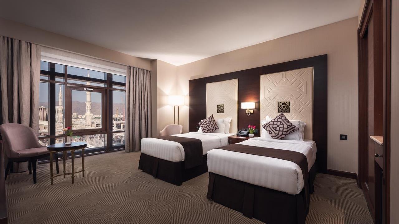 Coral Al Madinah Hotel | Hotels in Al Madinah