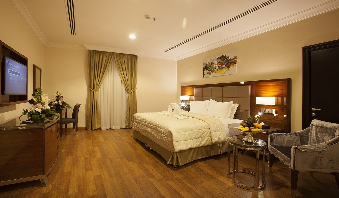 Deluxe Coral Al Ahsa Hotel