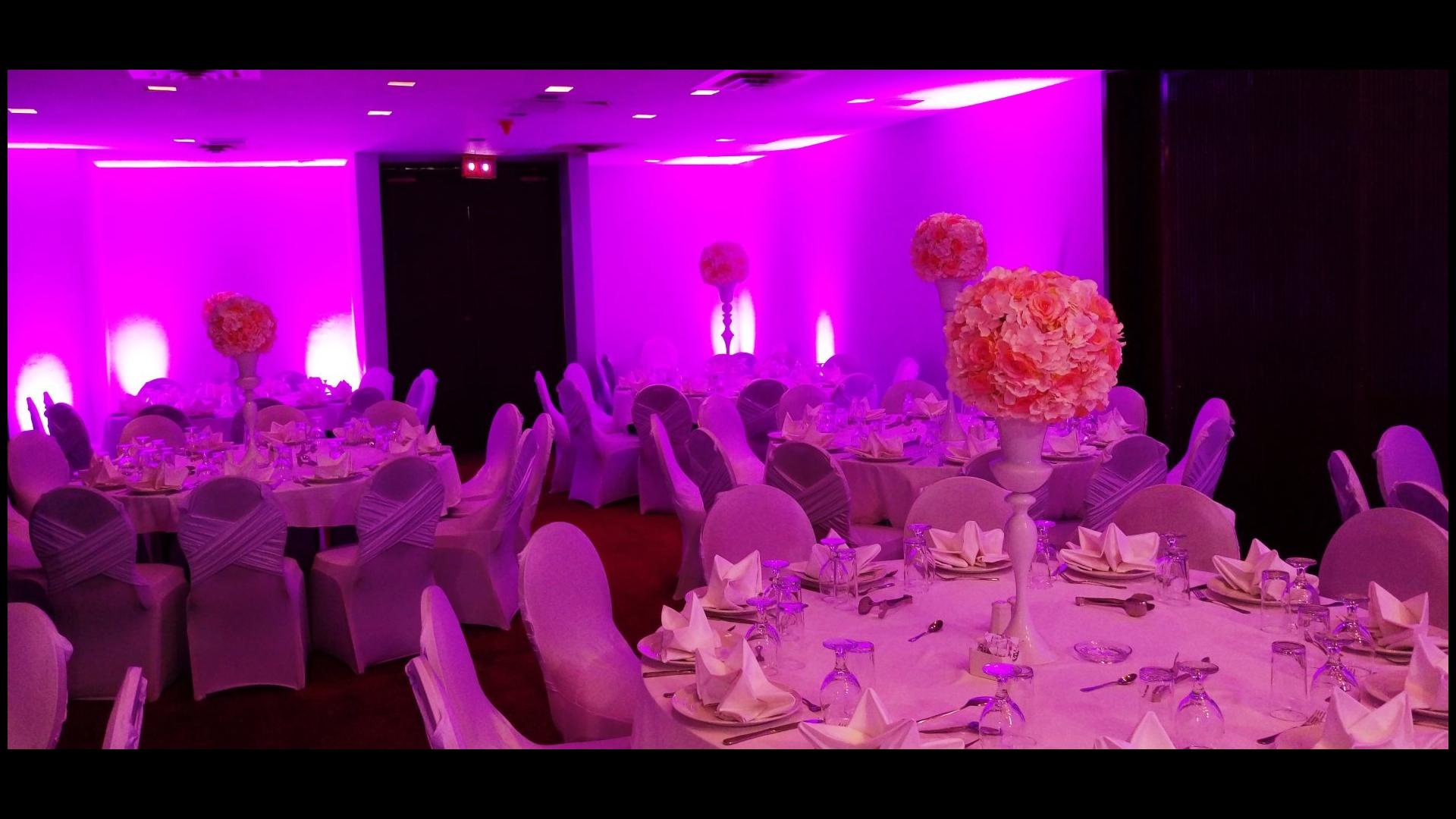 Coral Khartoum Hotel Events