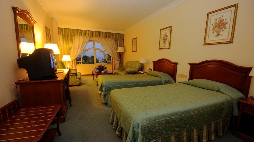 Executive Suite Coral Port Sudan Hotel