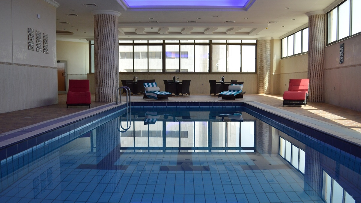 Coral Al Ahsa Hotel Facilities banner image