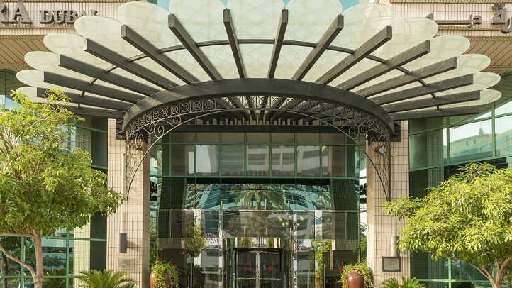 Coral Dubai Deira Hotel contact us banner img