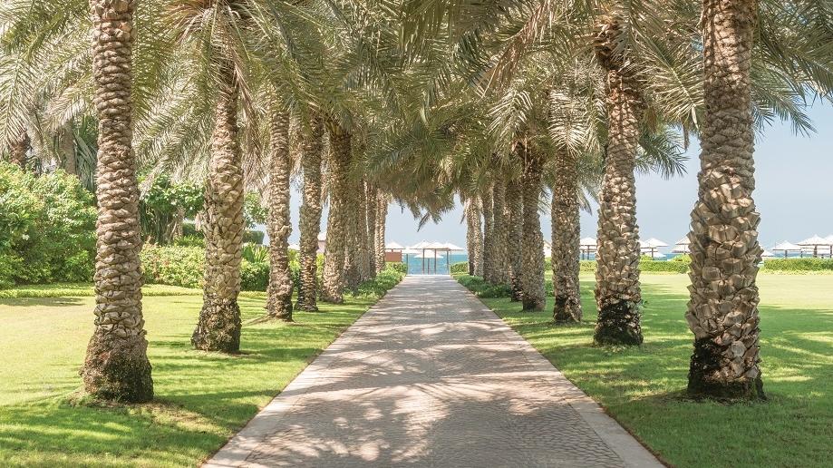 Coral Beach Resort Sharjah Contact Us