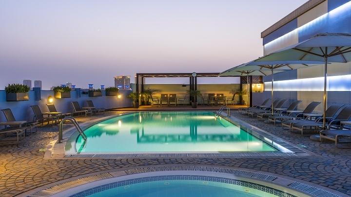 Coral Dubai Deira Hotel Facilities img