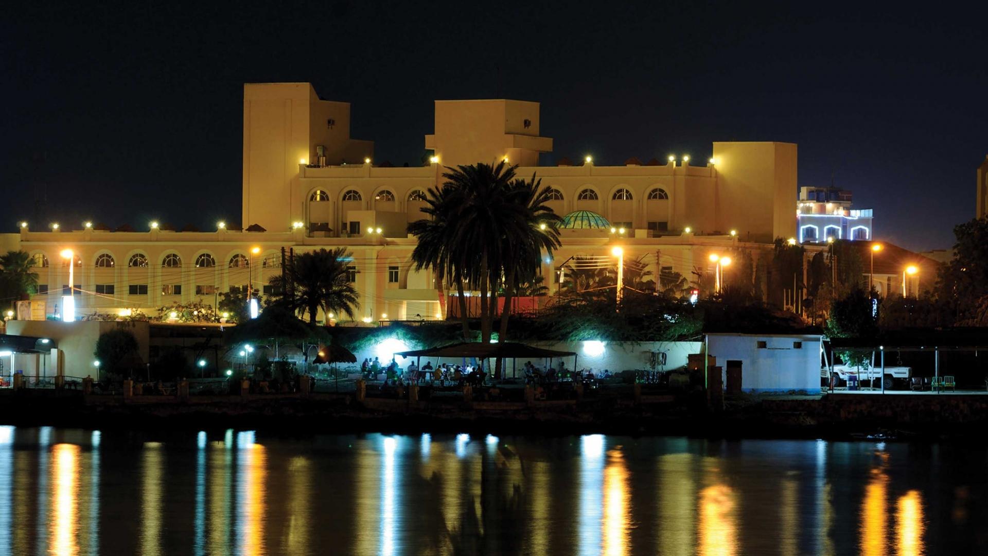 Coral Port Sudan Hotel Hospitality Management Holding