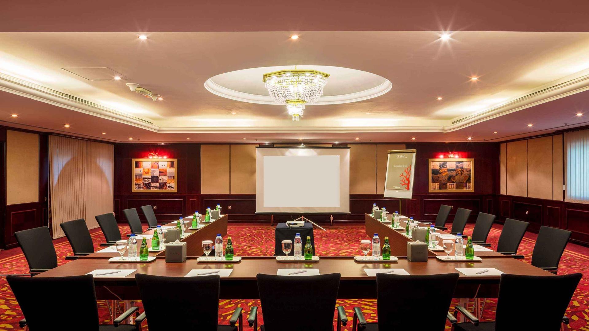 Coral Dubai Deira Hotel Events