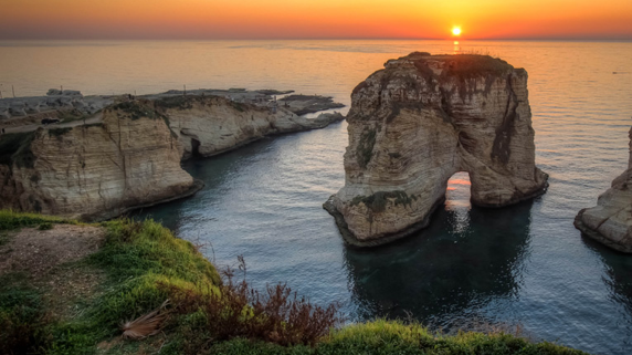 Lebanon destination page