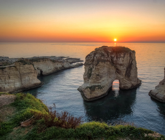 Lebanon destination page