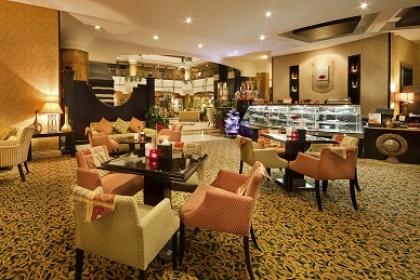 Explore Your Taste Buds CORAL AL KHOBAR HOTEL
