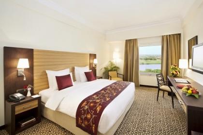 استكشف تجربة تذوق مميزة فندق كورال الخرطوم