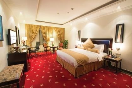 Family Weekend at Al Khobar Coral Al Khobar Hotel