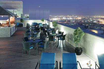 EXPLORE YOUR TASTE BUDS Coral Dubai Al Barsha Hotel
