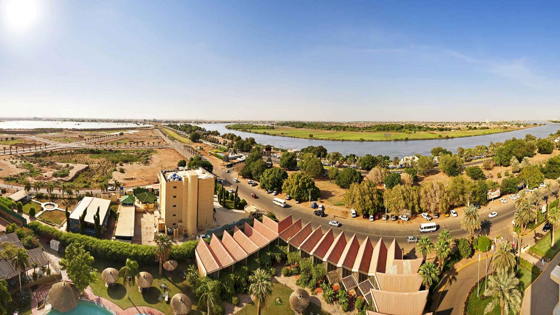 Coral Khartoum Exterior 3