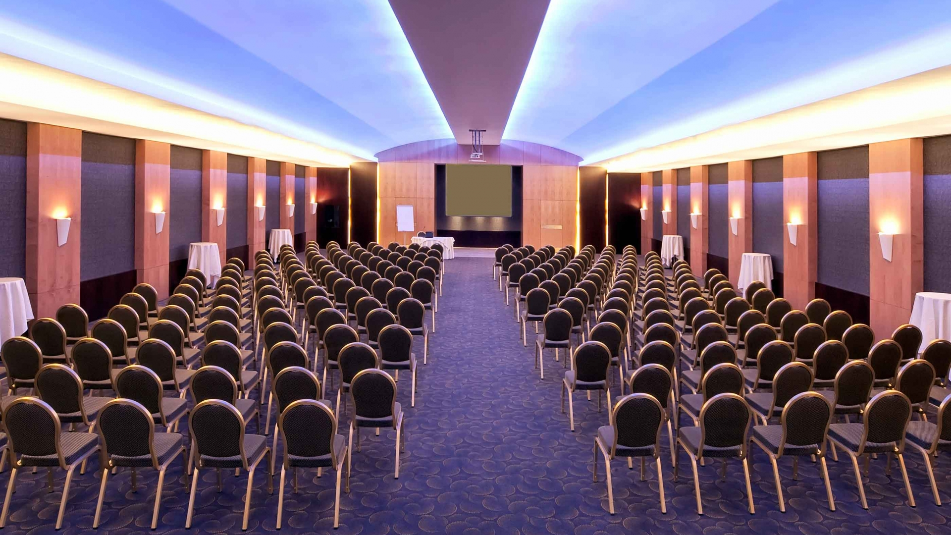 Coral Beirut Events Hall