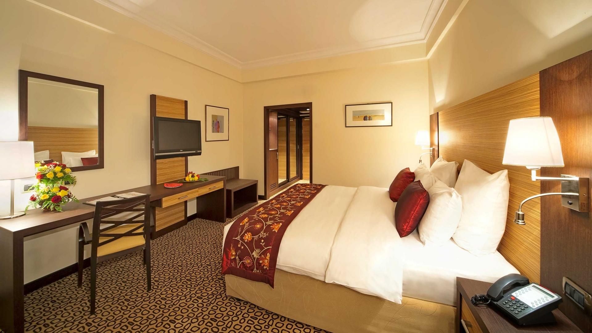 Coral Khartoum Bedroom 2