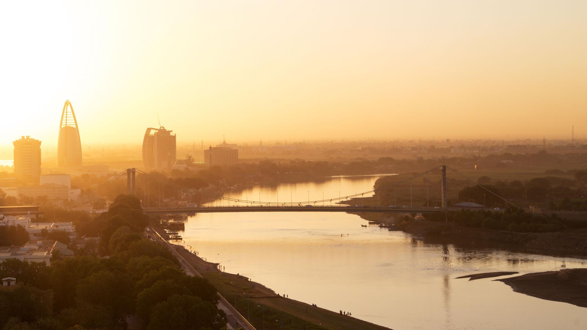 EWA Khartoum Exterior 2