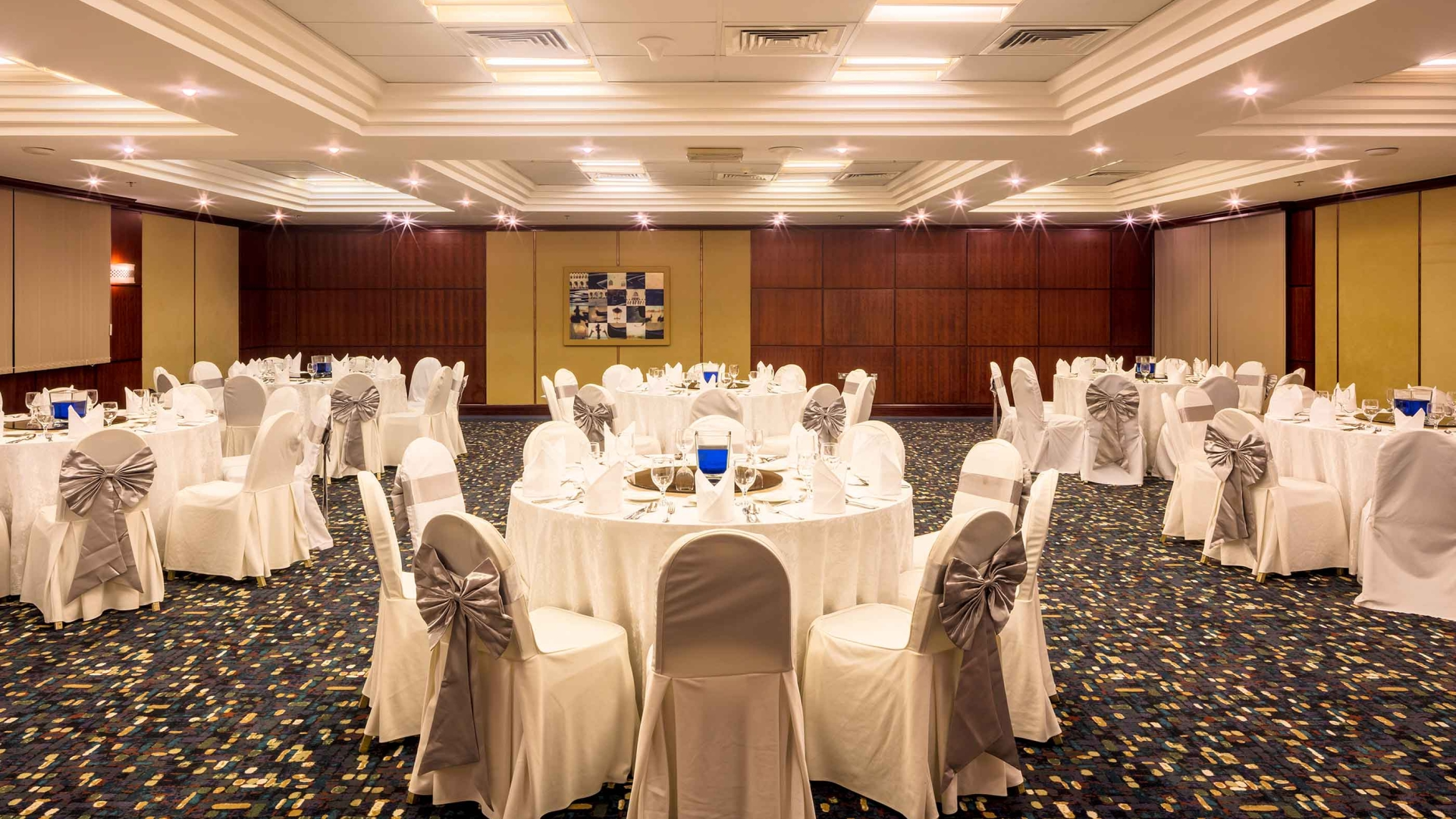 weddings hall Coral Dubai Deira
