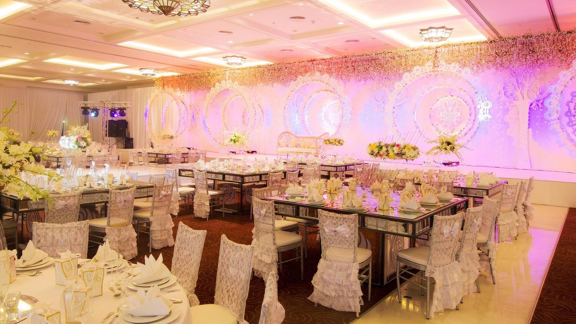 Bahi Ajman Palace Hotel Wedding Hall
