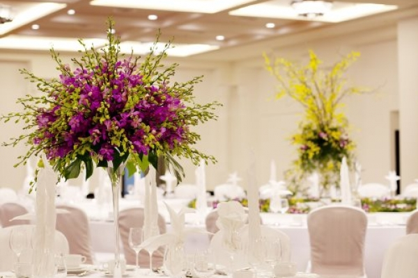 Bahi Ajman Palace Hotel wedding