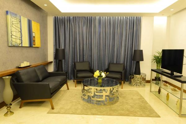 Coral Beirut Ambassador Suite Room 2