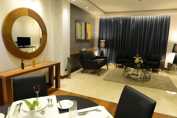Coral Beirut Ambassador Suite Room 3