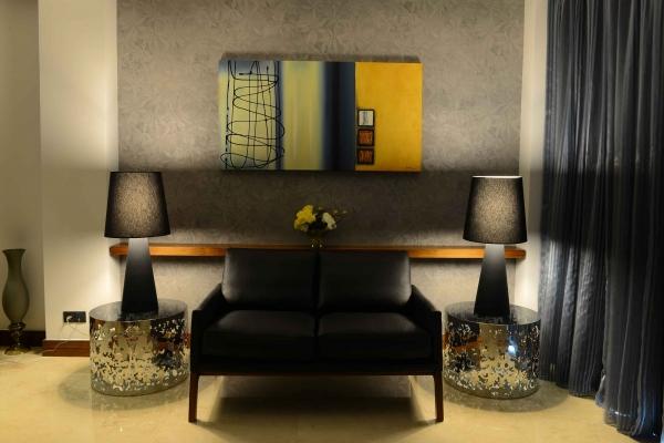 Coral Beirut Ambassador Suite Room 4