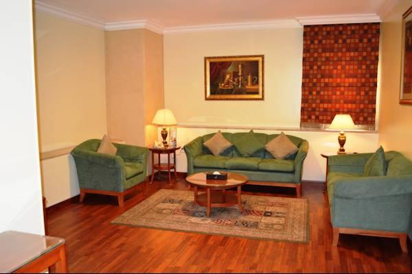 Coral Al Ahsa Junior Suite