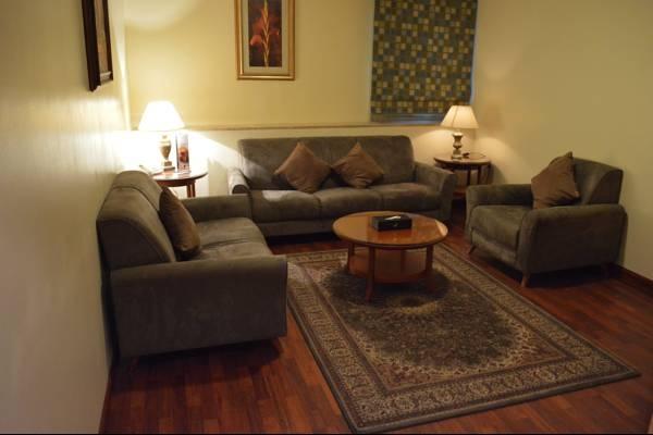 Coral Al Ahsa Junior Suite 3