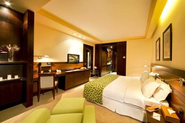 Coral Beirut Deluxe room 1