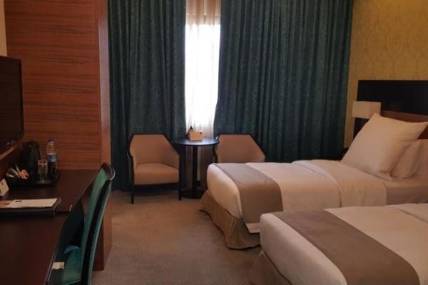 Corp Amman - Deluxe Room 3