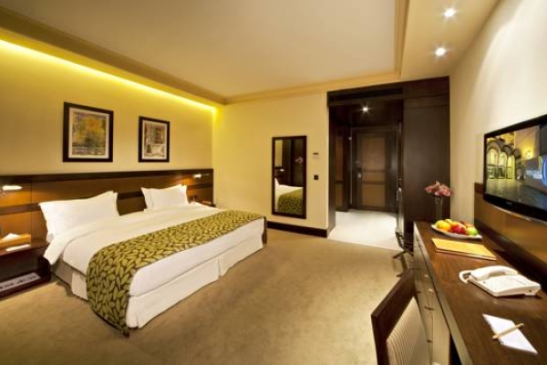 Coral Beirut Deluxe room 2