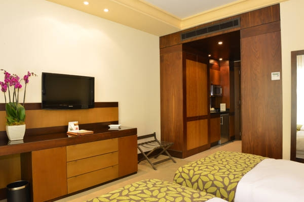 Coral Beirut Deluxe room 3