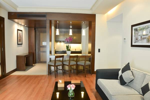 Coral Beirut  Executive Suite Room 1
