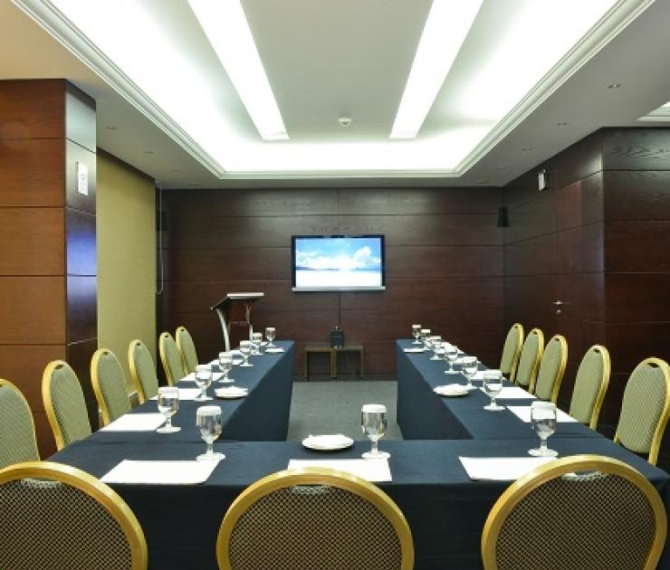 Coral Beirut Al Hamra Hotel Corporate Meetings