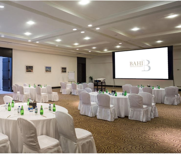 Conference Hall Bahi Ajman Palace