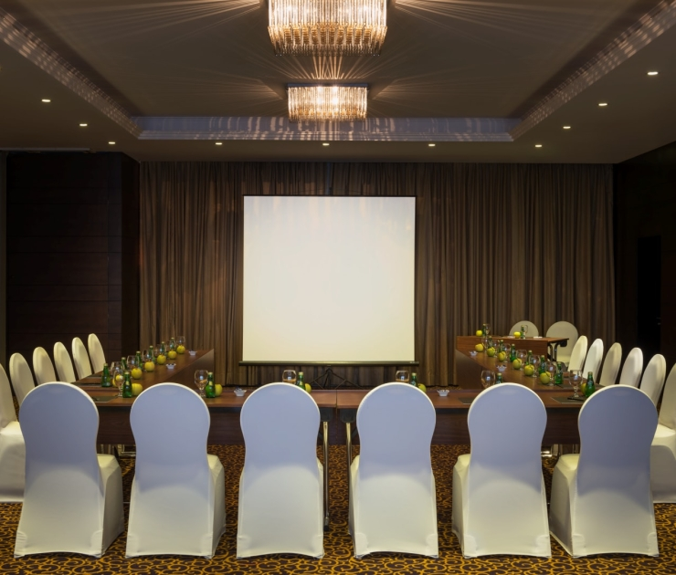 Corp Amman Hotel Corporate Meetings