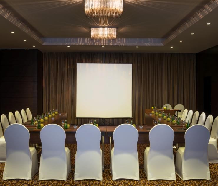اجتماعات الشركات في فندق كورب عمان