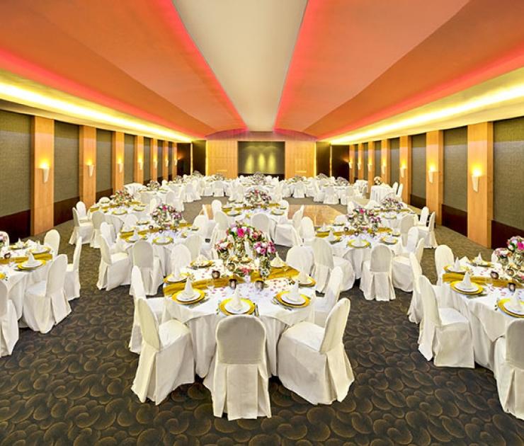Coral Beirut Al Hamra Hotel Events