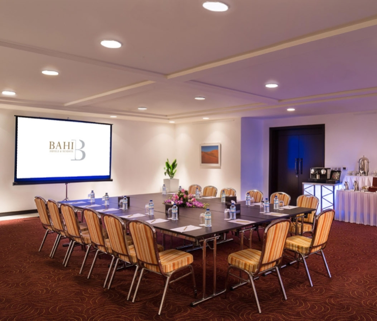 Conference Room Bahi Ajman Palace