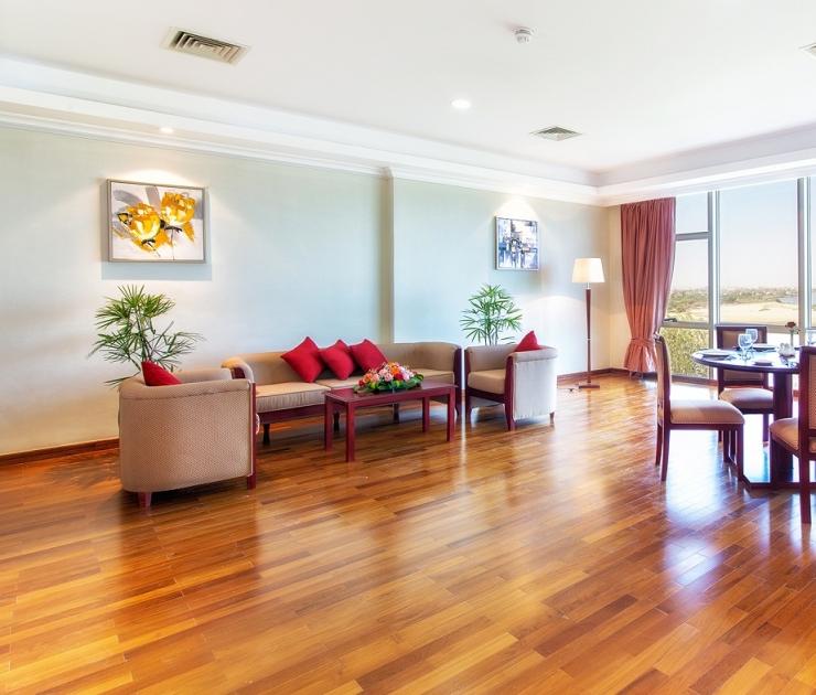 One Bedroom Superior Apartment EWA Khartoum Hotel