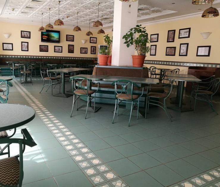 Coral Port Sudan Hotel Red Sea Bistro