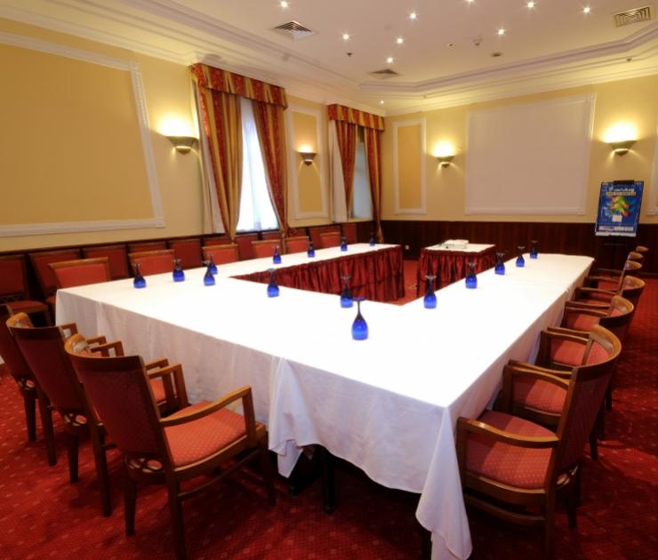 Corporate Meetings img