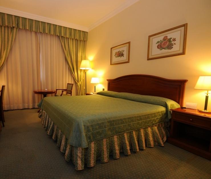 Superior Room Coral Port Sudan Hotel