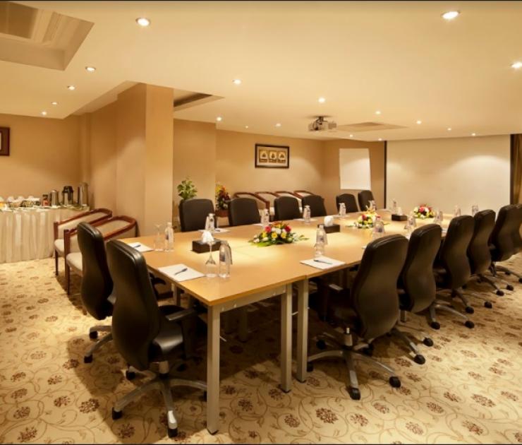 Coral Jubail Hotel Corporate Meetings